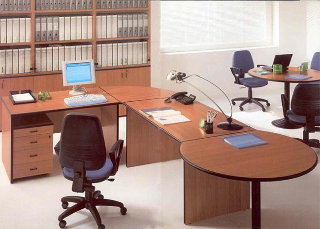 Mobili per ufficio a roma casa dello scaffale srl for Produzione mobili ufficio