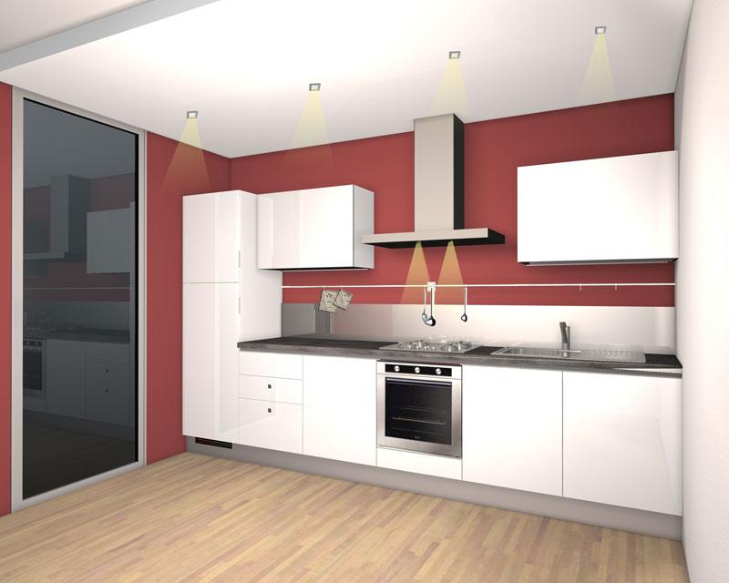 Top cucina ceramica pannelli acciaio cucina - Pannelli per cucina ...