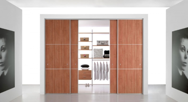 Arredamenti per la casa linea d interni for Arredamenti moderni per casa
