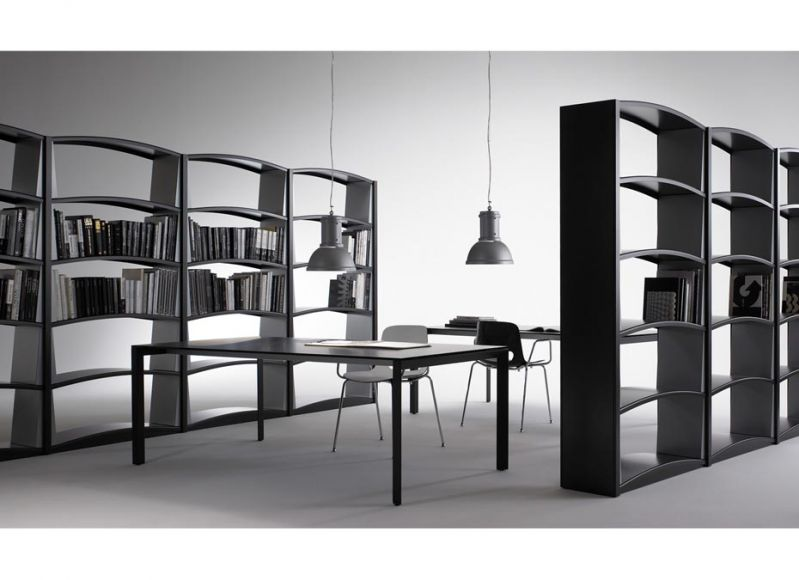 Arredo ufficio design e tecnologia dieffebi spa for Design ufficio srl
