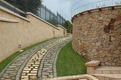 Pietra per rivestimenti soluzione per tutti i gusti - Rivestimenti in pietra naturale per interni ...