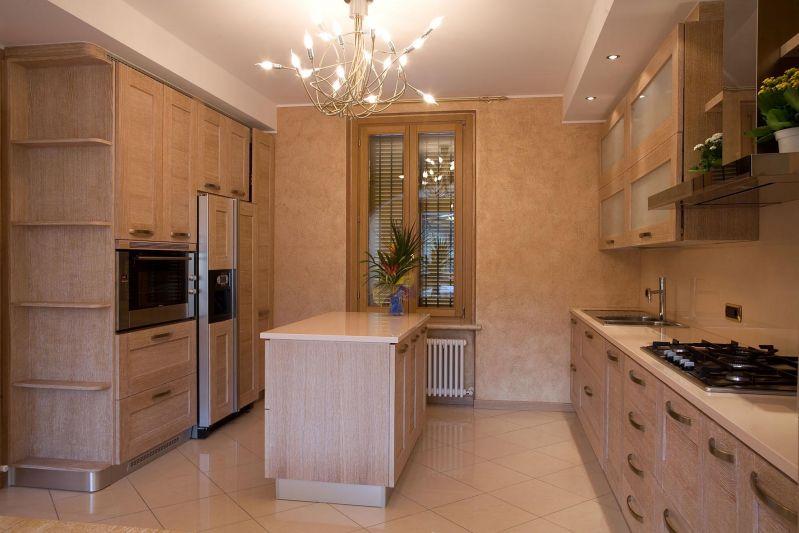 Come arredare la propria casa con le cucine su misura la - Cucine piccole su misura ...