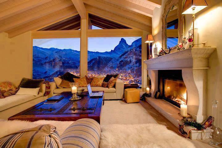 Arredamento rustico: lo stile perfetto per il soggiorno ...