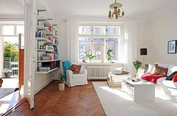Hai una casa piccola come arredarla per ottimizzare gli - Arredamento casa mare piccola ...