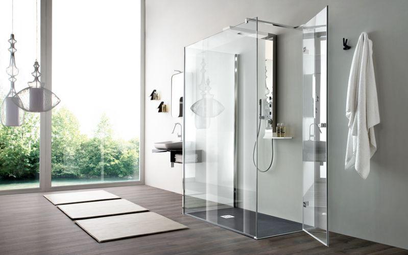 Utilit e funzionalit box doccia idromassaggio - Andare spesso in bagno ...