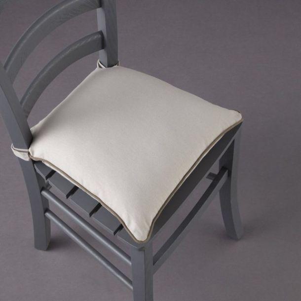Cuscini per sedie non solo relax - Cuscini sedie ikea ...