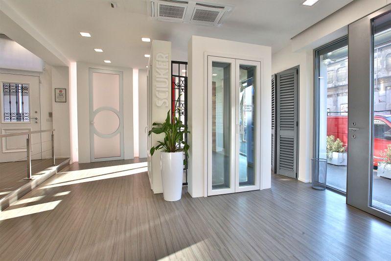 Infissi per porte finestre a roma le ottime proposte di for Finestre infissi