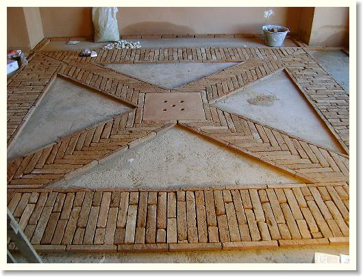 vendita pavimenti e rivestimenti antichi ed artigianali ... - Vendita Pavimenti