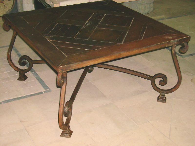 Vendita tavoli da giardino ed interni con o senza base arrediamo