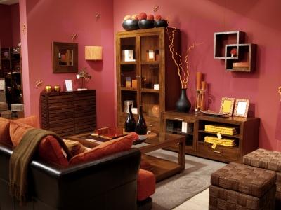 Mobili e arredi etnici stile intramontabile for Arredi e mobili