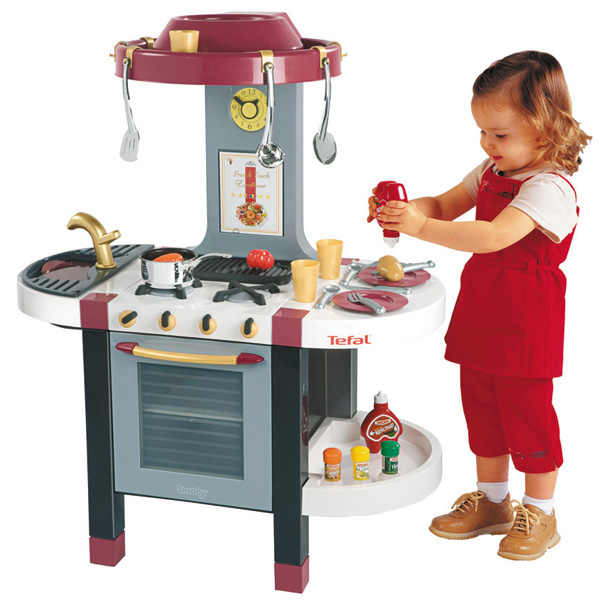 Cucine giocattolo per bambine for Cucina giocattolo