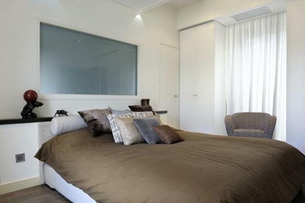 Arredamenti giulia for Camere da letto bianche