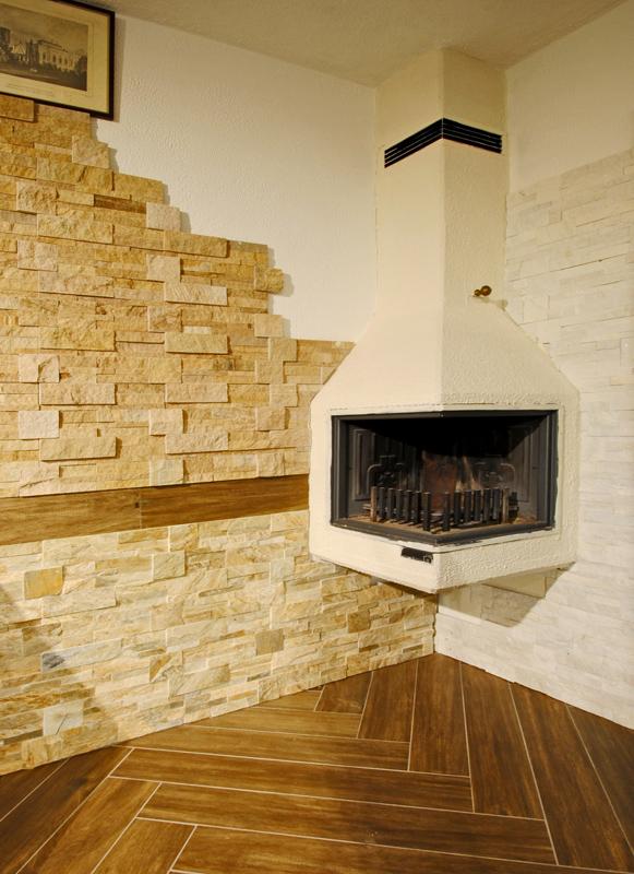 Rivestimenti in pietra naturale - Rivestimenti in pietra naturale per interni ...