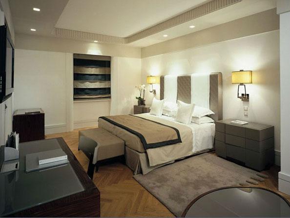 arredamento alberghi e strutture ricettive